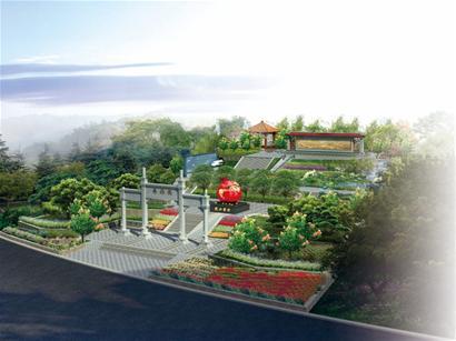 枣庄展园:江北水乡 运河古城-青岛报纸电子版