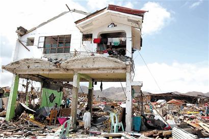 破坏力堪比印度洋大海啸-青岛报纸电子版