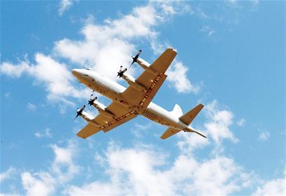 澳专家称失联客机搜寻难度大图片