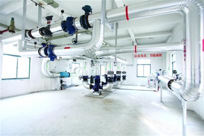 大力实施清洁能源战略推进清洁能源供热发展转型-青岛