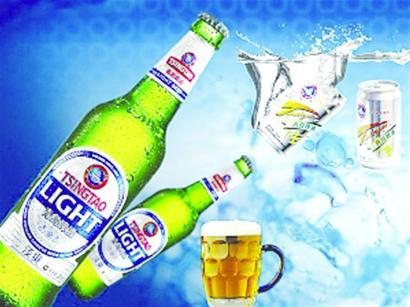 金志国与啤酒瓶之缘