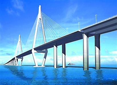 世界著名的桥