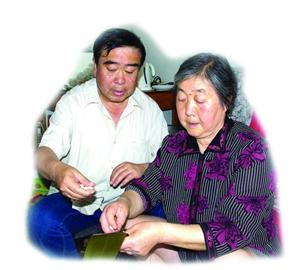 民间大厨金德铨的八宝粽-青岛报纸电子版