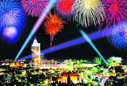 青岛八月举杯邀世界来狂欢全球十大名酒将齐聚啤酒城