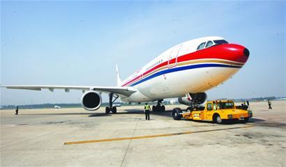青岛至重庆飞机