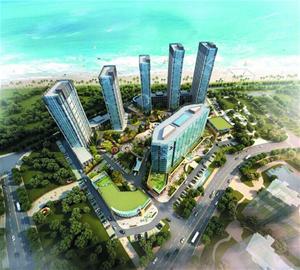 欢乐滨海城建海景酒店-青岛报纸电子版