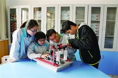 在前不久举办的iypt国际青少年物理学家锦标赛中