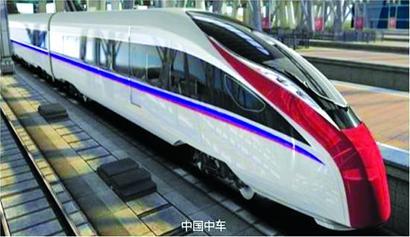 磁浮列车将与高铁,飞机实现互补,改善我国交通体系结构,让出行更安全