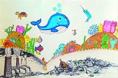 小飞鱼 海底小纵队