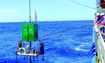 2017年1月15日至3月23日,青岛能源所开发的固态电池系统(青能-Ⅰ)