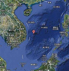 越南侵我南海采油气