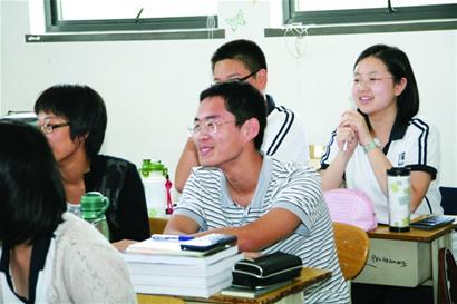 进入青岛剑桥二中高中国际报考倒计时课程高中上海国际图片
