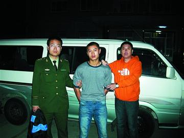 沂水 青岛/3个沂水籍男子今年10月份以来持刀抢劫5起、案值上万元,崂山...