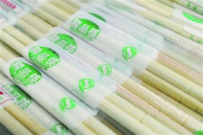 一次性木筷有何危害?