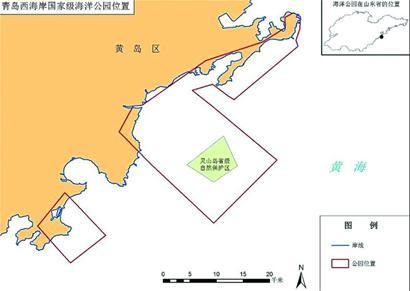 浅海动物分布图