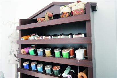 废物利用手工制作寝室装饰
