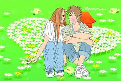 动漫 卡通 漫画 头像 410_273
