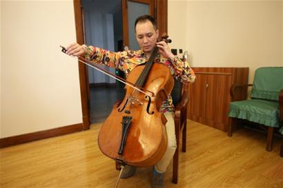 12把大提琴重奏