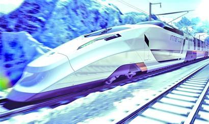 青岛到湖南的火车