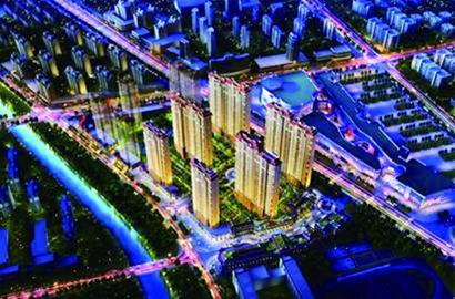中南世纪城      位置:位于李沧区重庆中路903号(唐山路以北,十梅庵